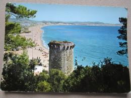 Costa Brava. San Antonio De Calonge. Palamos. Torre Valentina Y Playas - Gerona