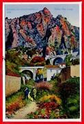 ITALIE -- GRIMALDI - Imperia