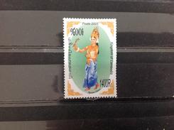Cambodja / Cambodge - Apsara Danser (1400) 2005 - Cambodja