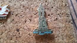 1 Pins  Colonne D Eau De Paris Statue - Städte