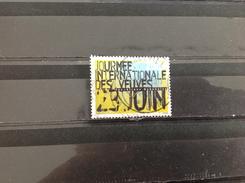 Gabon - Jaar Van De Weduwe (250) 2011 Very Rare! - Gabon (1960-...)