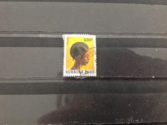 Burkina Faso - Traditioneel Kapsel (330) 1993 - Burkina Faso (1984-...)