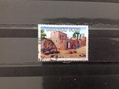 Burkina Faso - Traditionele Huizen (200) 1995 - Burkina Faso (1984-...)