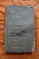 LIVRE - LA PÊCHE PRATIQUE EN EAU DOUCE A LA LIGNE ET AU FILET - LEON REYMOND - ED. FIRMIN DIDOT - 1883 - Chasse/Pêche