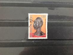 Burkina Faso - Nationaal Museum (530) 2001 Very Rare! High Value! - Burkina Faso (1984-...)
