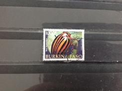Burkina Faso - Insecten (1000) 2002 Very Rare! High Value! CAT. Val. €15,00 - Burkina Faso (1984-...)