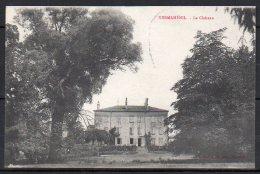 54-Xermaménil, Le Château - Autres Communes