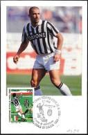 Italia/Italie/Italy: Maximum, Juventus Campione D'Italia, Juventus Campione D'Italy, Juventus Campione D'Italie - Famous Clubs