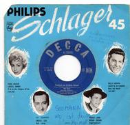 45T : SEEMAN, WO IST DEINE HEIMAT - Vinyl Records
