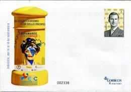 ESPAÑA  Sobre Entero Postal   Nº146