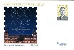 ESPAÑA  Sobre Entero Postal   Nº145