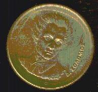20 DRACME DEL 1992 - Grecia