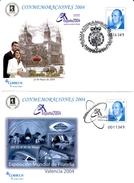 ESPAÑA  Sobre Entero Postal   Nº92 A/B  MATASELLADO