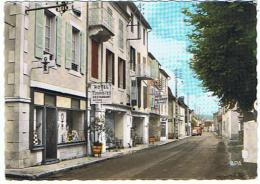 PUYBRUN LA RUE PRINCIPALE HOTEL DES TOURISTES   ***   A   SAISIR **** - Other Municipalities