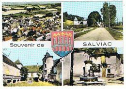 SOUVENIR DE SALVIAC MULTIVUES    ***   A   SAISIR **** - Salviac