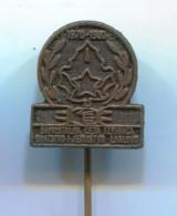 Scouting Scoutisme Boy Scout - Croatia, Slavonija, Vintage Pin, Badge, Abzeichen - Associazioni