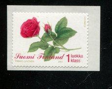 404175806 FINLAND DB  2004 POSTFRIS MINT NEVER HINGED POSTFRISCH EINWANDFREI  YVERT 1663 FLORA  BLOEM FLOWER