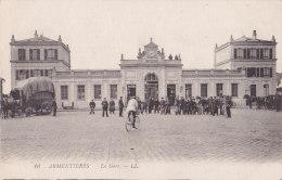 Armentières (59) - La Gare - Non Classés