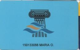 Club Hotel Casino Loutraki Grèce - Casino Cards