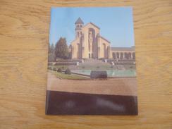 L'Abbaye Notre-dame De Orval. Vie Monastique. Trappiste - Belgique