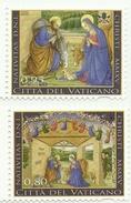 2015 - Vaticano 1718/19 Asino