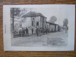 54 - Germonville - France