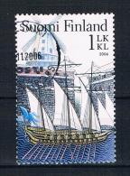 Finnland 2006 Mi.Nr. 1800 Gestempelt
