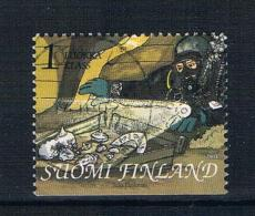 Finnland 2001 Mi.Nr. 1580 Gestempelt