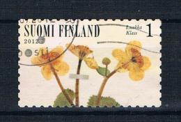 Finnland 2012 Mi.Nr. 2170 Gestempelt