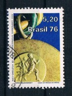 Brasilien 1976 Mi.Nr. 1557 Gestempelt - Used Stamps
