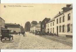 FRASNES-LEZ-GOSSELIES.... Chaussée De Charleroi. - Charleroi