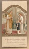 Image Pieuse Religieuse Holy Card Communion Berny Cosson 2-07-1922 - Ed Bonamy 2417 Jésus Vient à Nous ... - Images Religieuses