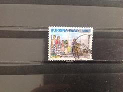 Burkina Faso - Leven In De Dorpen (690) 2012 Very Rare! High Value! - Burkina Faso (1984-...)