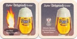 #D120-040 Viltje Zipfer - Sous-bocks