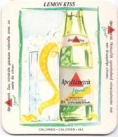 #D120-052 Viltje Apollinaris - Sous-bocks