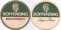 #D120-092 Viltje Bofferding - Sous-bocks
