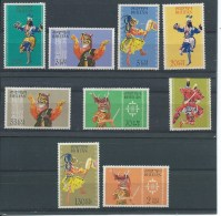 Bhutan   Y/T       19  /  27        (XX)   Maskers - Bhután