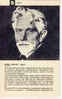 August BEBEL -  Sozialistischer Deutscher Politiker Und Publizist - People