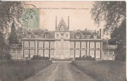 27   Pinterville  Le Chateau - Pinterville