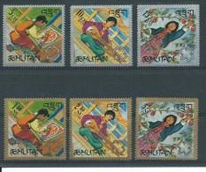 Bhutan      Y  /  T        129  /  134     (XX) - Bhutan