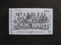 Wallis Et Futuna:  TB  N° 769, Neuf XX. - Wallis And Futuna