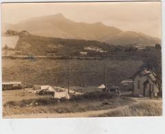 SOCOA URRUGNE CATE PHOTO CAMPING JUANTCHO 1957 TBE - Urrugne