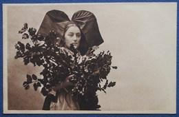 .- ALSACIENNE  STRASSBURG à Paris.( Période D'occupation.) 1909. - Costumes
