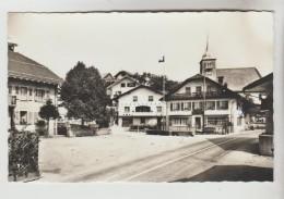 CPSM BAS INTYAMON (Suisse-Fribourg) - ENNEY : Vue Du Centre - FR Fribourg