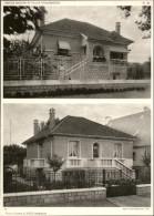 ARCHITECTURE - Planche De 2 Maisons - 92 SCEAUX - Architecte G. PETIT - Architecture