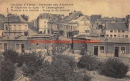 Garnizoen Van Antwerpen - 6e Linieregiment - Terug In De Kazerne - Antwerpen