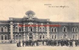 1905 Anvers, Caserne De La Caserne Du Génie - Antwerpen