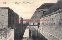 Berchem Achterzijde Kazerne - Barracks