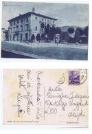 RIETI - PALAZZO DEL GOVERNO - EDIZ. CART. E LIBRERIA MODERNA - 1948 - Rieti