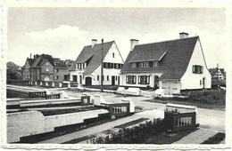 Coq-sur-Mer NA52: Villas De Roeschaerd, Brin De Fantaisie, Joyeuse - De Haan